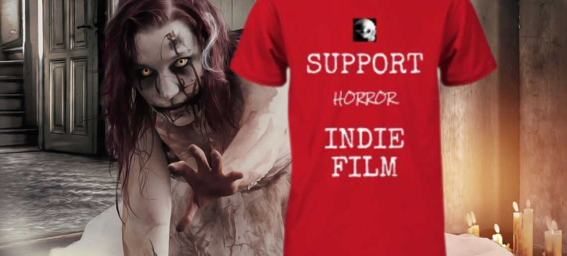 Fundraising – in support of Horror Indie Film